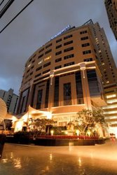 Grand Sukhumvit by Accor