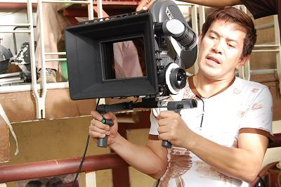 "Cannes Best Director Brillante 'Dante' Mendoza is set to invade the Venice Filmfest with his new film ""Lola""(Grandmother)"