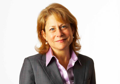 She's #1 on the list: Cynthia Carroll of Anglo-American (a London UK Mining Company which is the world's largest platinum producer)