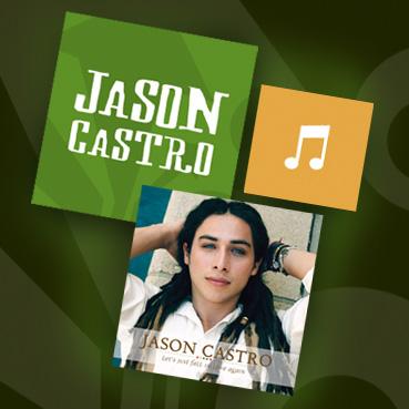 Jason Castro Digital Pack (pre-order)