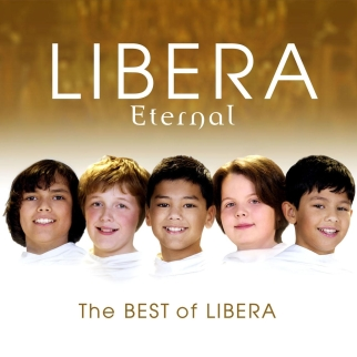 Album cover of one of Libera's CD