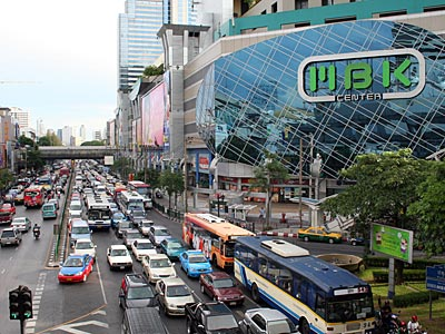 11 Mall dan Tempat Belanja Murah di Bangkok Thailand : Shopping Baju, Tas, Sepatu, Kain Bisa Untuk Dijual Lagi