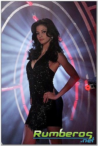 Miss Monagas, Yuly Tovar