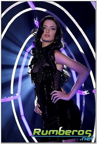 Miss Zulia, Adriana Vasini