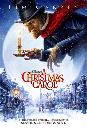 a-christmas-carol-first-poster