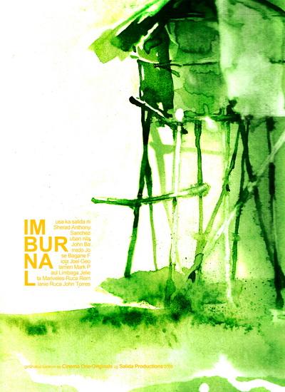 Imburnal Poster2