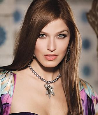 Miss Earth Slovak Rep 2009 LEA SINDLEROVA