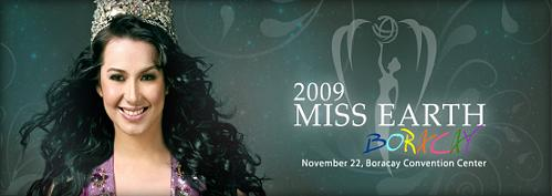 missearth09