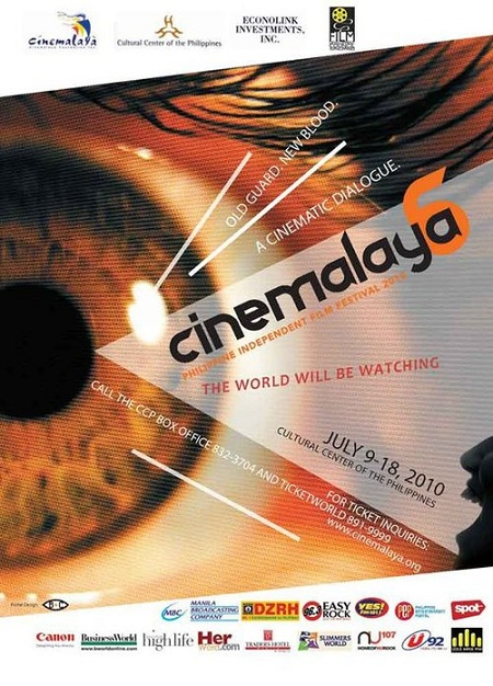 1st Cinemalaya Independent Film Festival