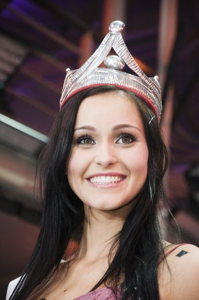 Miss Universe Poland 2010 Normannorman Com