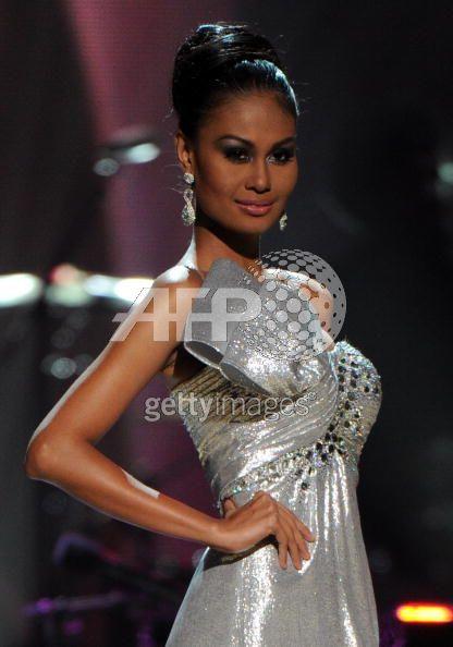 A proud achievement for Venus Raj, Miss Universe 2010 4th Runner-Up