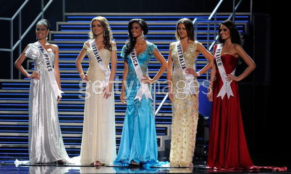 Blog Bites: Miss Universe 2010 | normannorman com