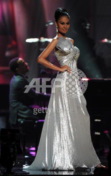 Blog Bites: Miss Universe 2010 | normannorman.com