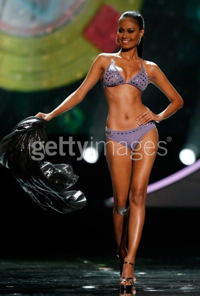 Blog Bites: Miss Universe 2010 | normannorman com