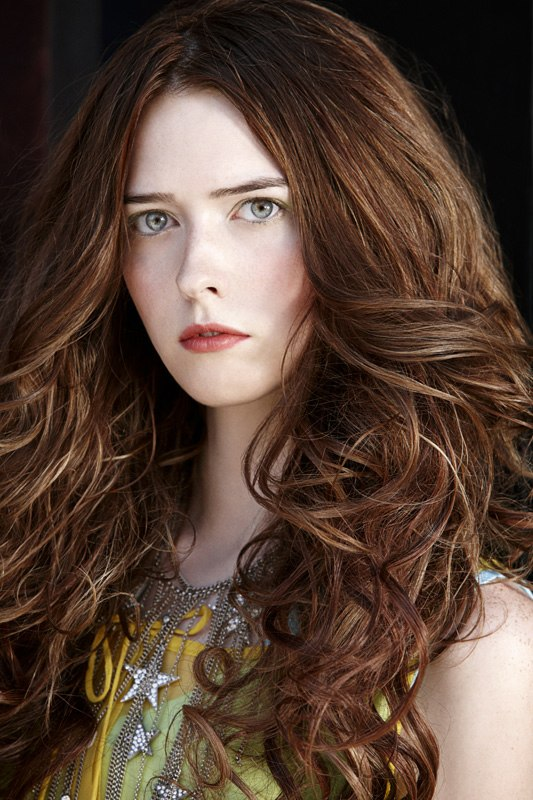 America's Next Top Model (Cycle 15) winner Ann Ward: Too thin to win? | normannorman.com
