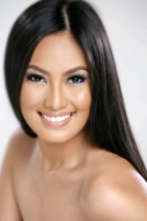 Beauty + Fashion + Everything: Official Photos Of Dianne ...  |Dianne Necio