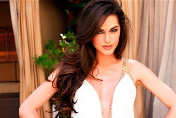Miss Ukraine Universe 2011   normannorman com