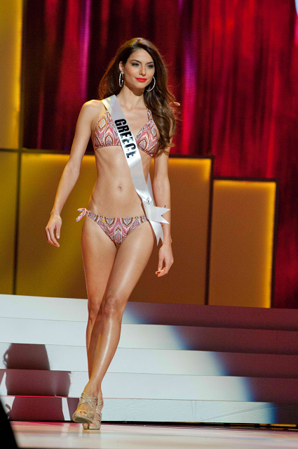 Miss Universe 2011: My Final Five Prediction | normannorman.com
