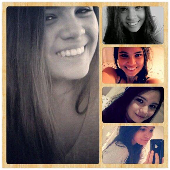 Leila Alcasid, 15 going on beautiful!