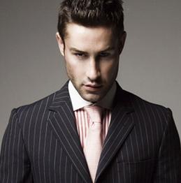 Adam Williams of Australia's Next Top Model was guest judge and runway coach