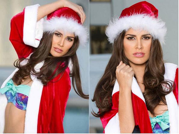 Miss Universe Mexico 2012 Karina Gonzalez