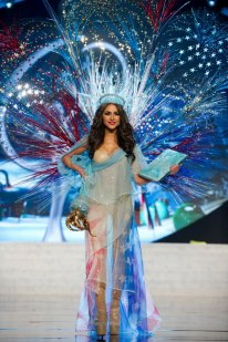 Miss Universe 2012 is Olivia Culpo of the USA!