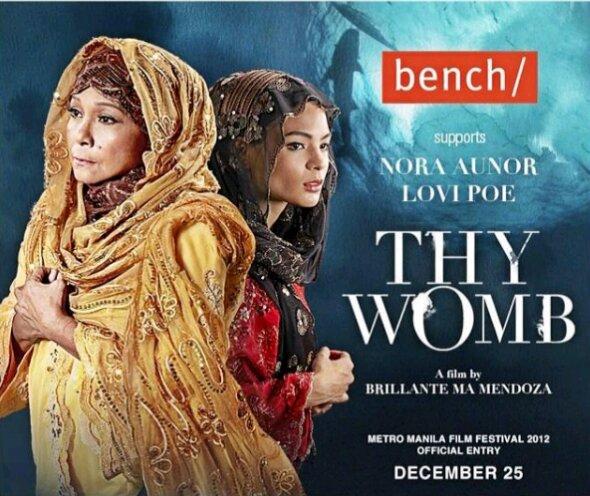 Thy Womb (2012)