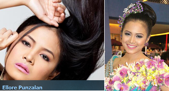 Here's wishing that Ellore Punzalan makes the cut for 2013.