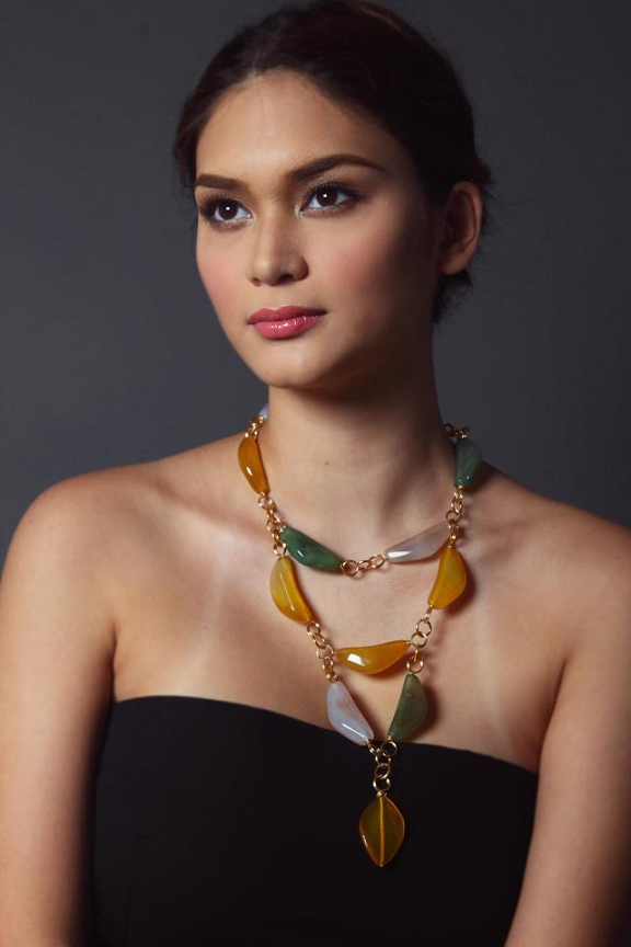 Pia Romero Wurtzbach: could she be the face of Bb. Pilipinas 2013?