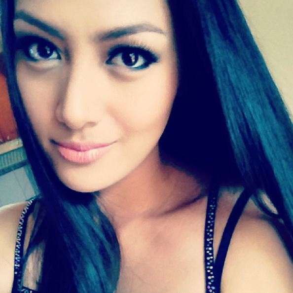 Shan M. Apuad: will she be one of A&Q's big winners for 2013?