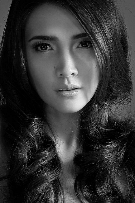 The Philippines' Stephanie Retuya is one of the six (6) remaining contenders in Asia's Next Top Model Cycle 1.