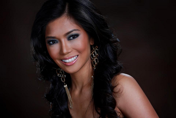 Cross-over from Miss Philippines Earth to Bb. Pilipinas, Zandra Flores is a Kagandahang Flores bet.