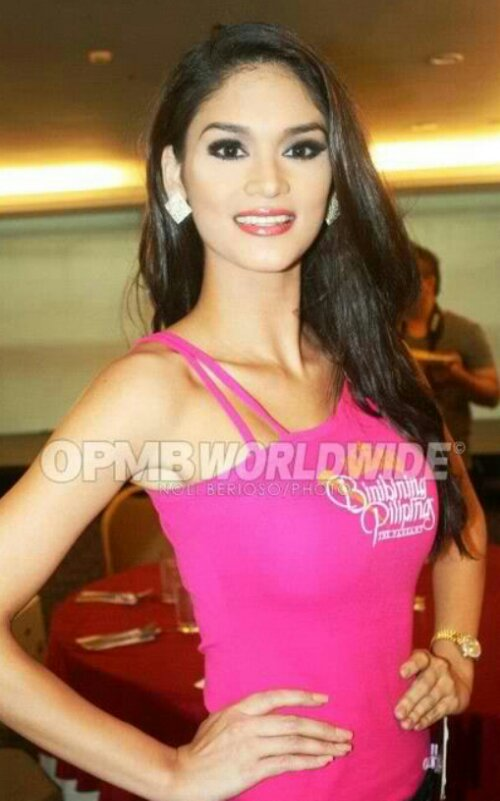 Bb. Pilipinas 2013: Quick Pick On The Smarts Of Pia