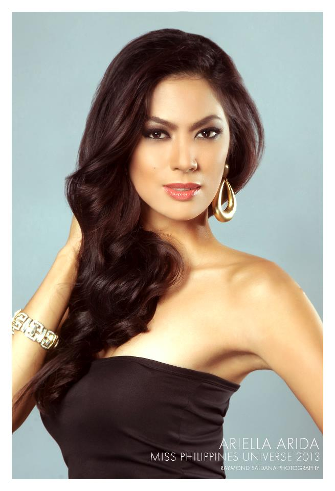 Ara Arida Transformation For Miss Universe | Rachael Edwards