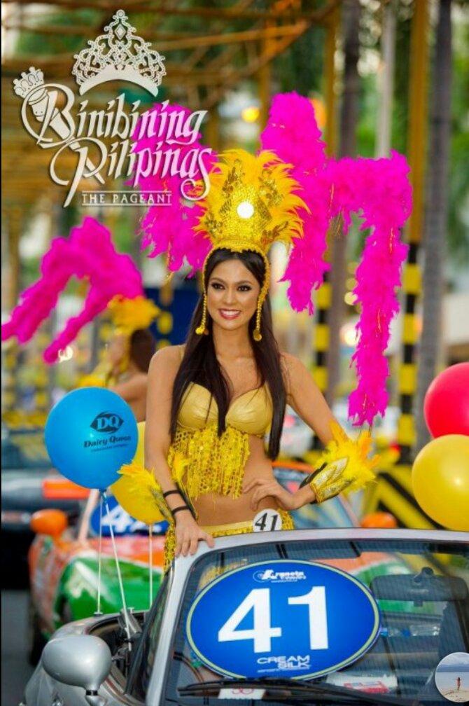 Pilipinas Ara Arida Shows Ariba Walk #9 | 670 x 1008