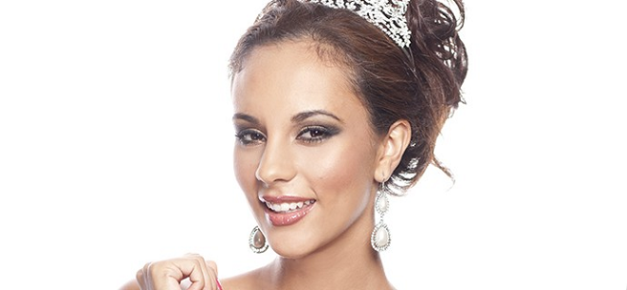 Good luck in Miss World 2013 and Miss Universe 2013, Marilyn!