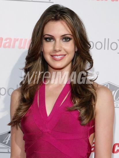 Erin Brady Miss USA