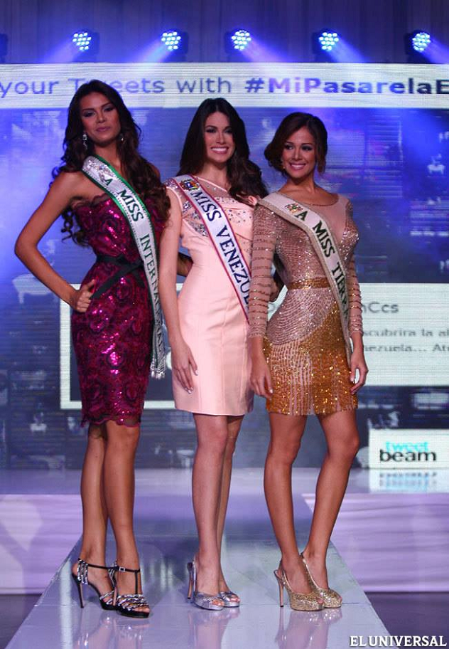 Normans Blog Pageants 2015 | Personal Blog
