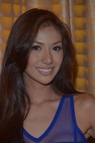Photo credit: Miss World Philippines