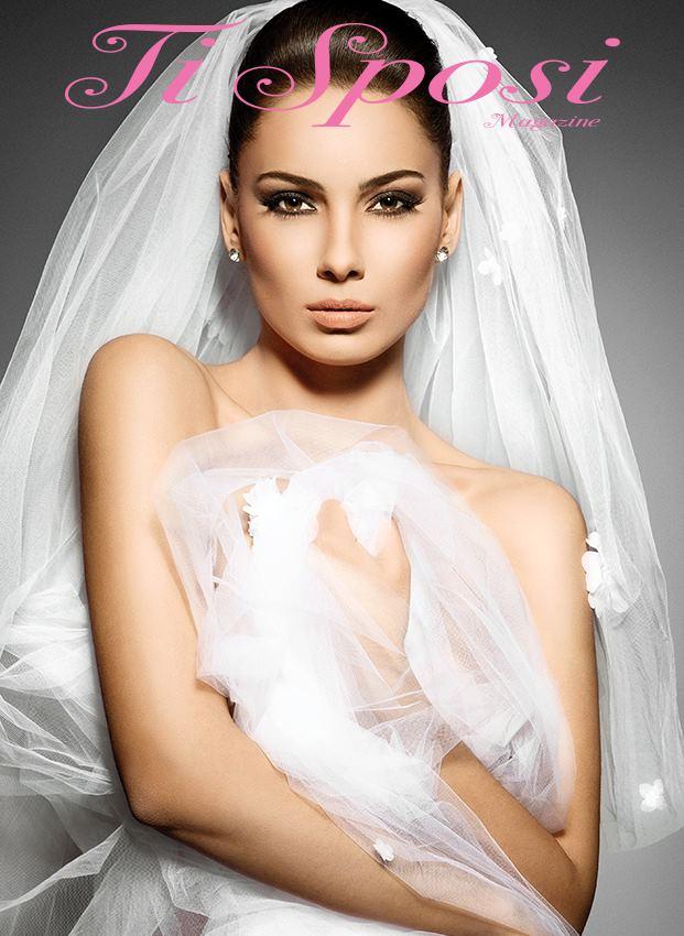 Miss Universe Albania 2013 Kristina Bakiu