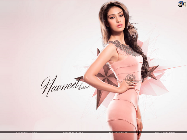 Will Navneet become India's 6th Miss World titleholder?