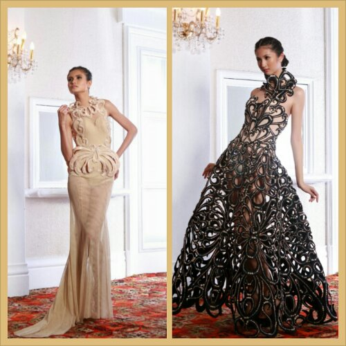 How would you like Francis Libiran to dress Megan Young ...