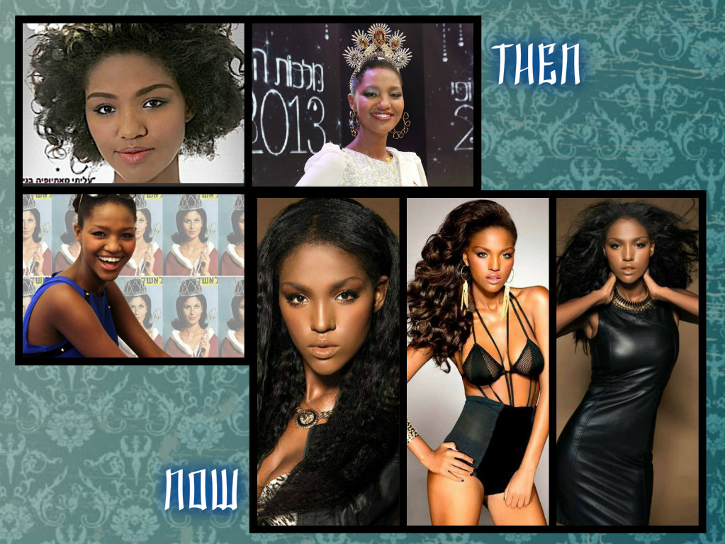Sunday Specials: What a difference half a year makes for Yityish Titi ...