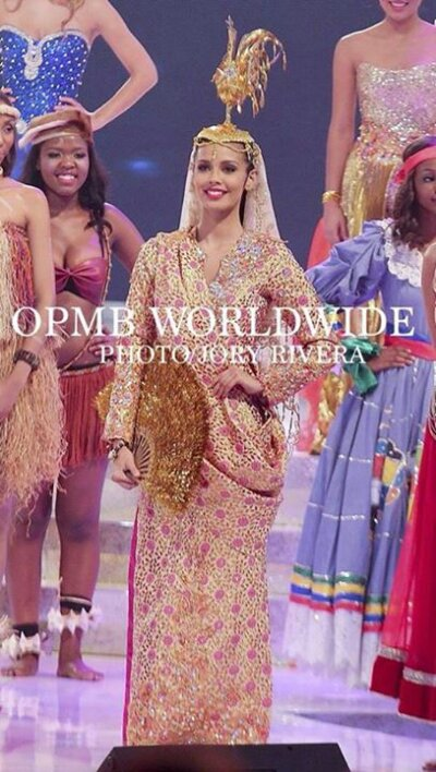Traditionally yours, Megan Young | normannorman com