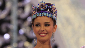 Miss World 2013 Megan Young is now a Primetime Lead Actress as the new MariMar