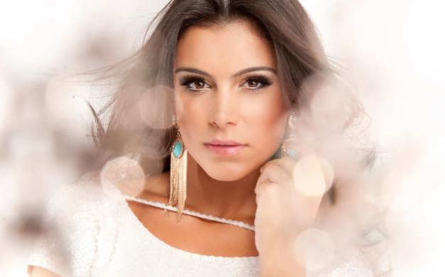 Miss Earth Brazil 2013 Priscilla Martins