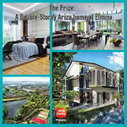 Congratulations to deankie tiara winners of the for Apartment design your destiny
