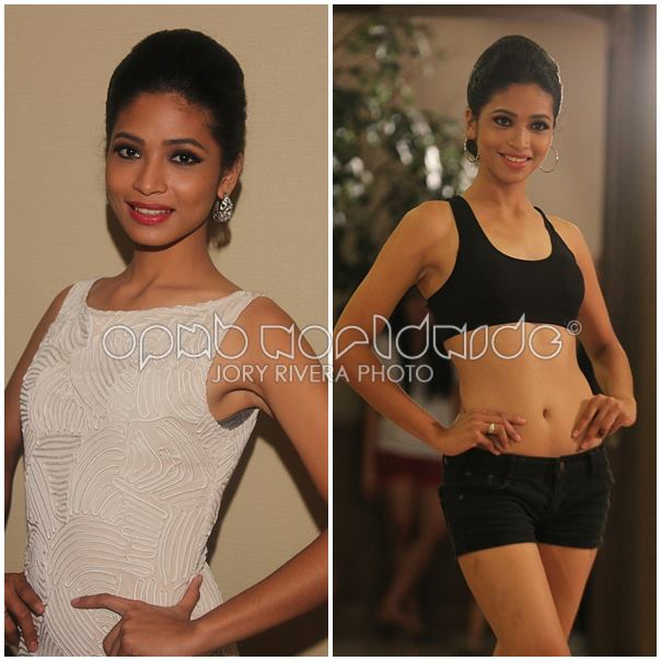 Is Monique ready for the trials and intrigues of Bb. Pilipinas?