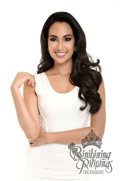 Hannah Ruth Sison will still continue with her Bb. Pilipinas 2014 journey.