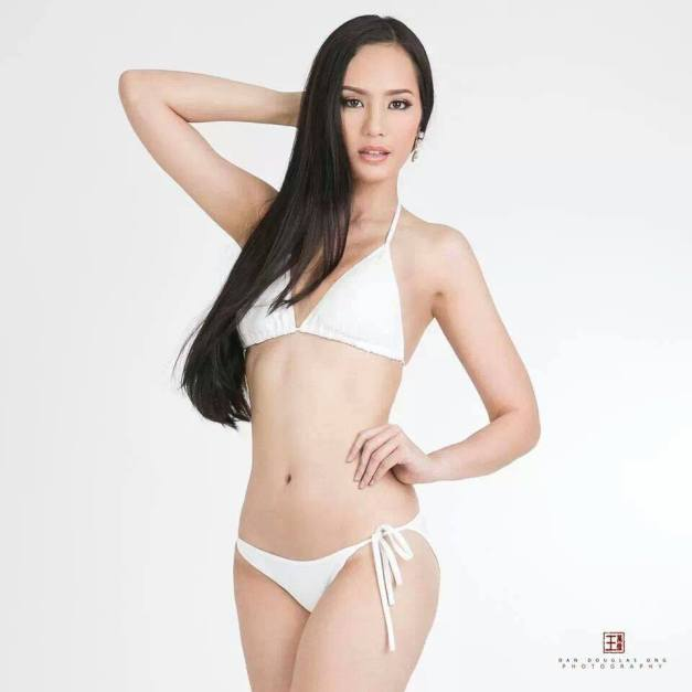 Is Binibini 13 Kris Tiffany Janson a surefire winner?